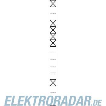 Siedle&Söhne Kommunikations-Stele KS 616-1/4/0/1 SM
