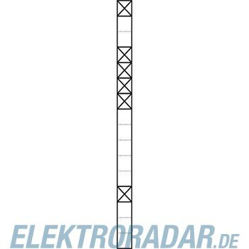 Siedle&Söhne Kommunikations-Stele KS 616-1/4/0/1 W