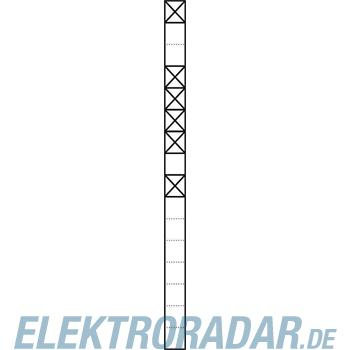 Siedle&Söhne Kommunikations-Stele KS 616-1/4/1/0 SM