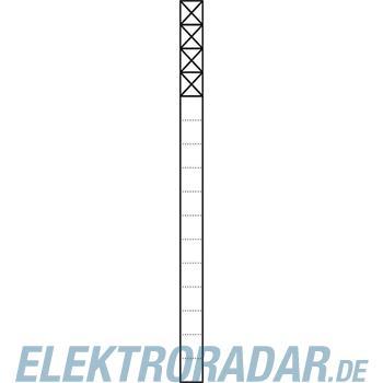 Siedle&Söhne Kommunikations-Stele KS 616-4 W