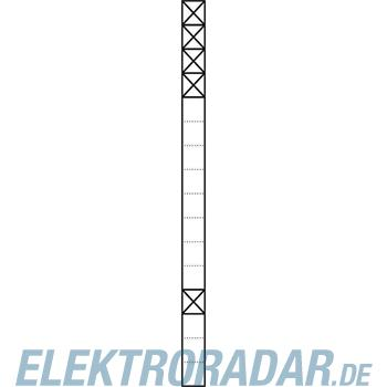 Siedle&Söhne Kommunikations-Stele KS 616-4/0/1 W