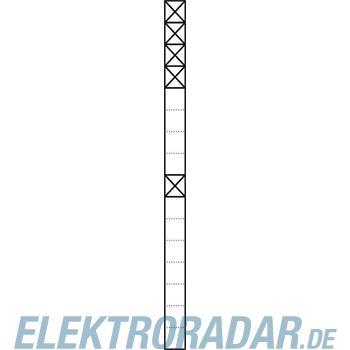 Siedle&Söhne Kommunikations-Stele KS 616-4/1/0 W
