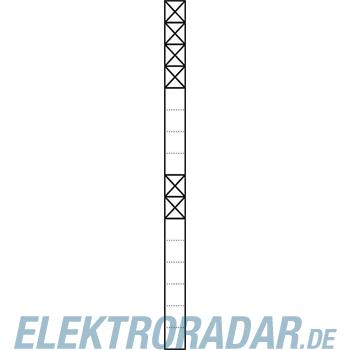 Siedle&Söhne Kommunikations-Stele KS 616-4/2/0 SM
