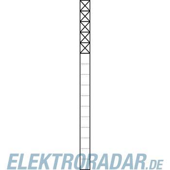 Siedle&Söhne Kommunikations-Stele KS 616-5 W