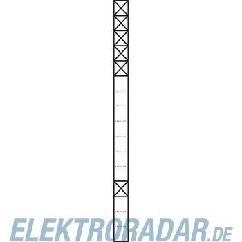 Siedle&Söhne Kommunikations-Stele KS 616-5/0/1 W