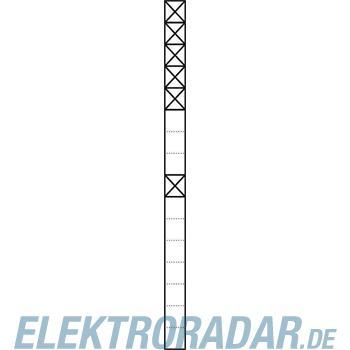 Siedle&Söhne Kommunikations-Stele KS 616-5/1/0 W