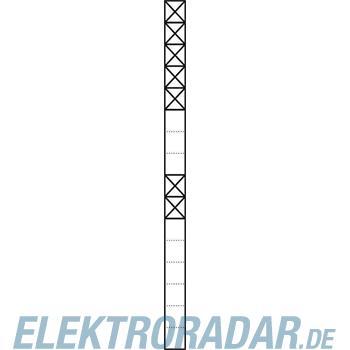 Siedle&Söhne Kommunikations-Stele KS 616-5/2/0 SM