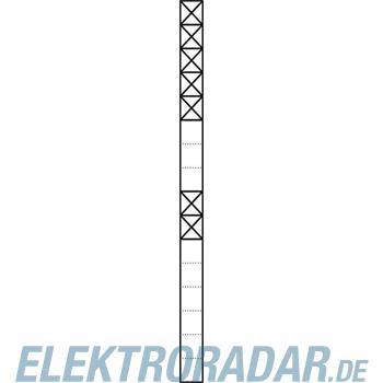 Siedle&Söhne Kommunikations-Stele KS 616-5/2/0 W