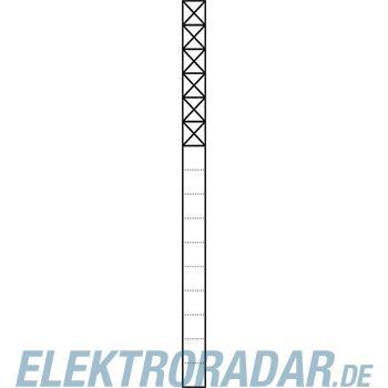 Siedle&Söhne Kommunikations-Stele KS 616-6 W