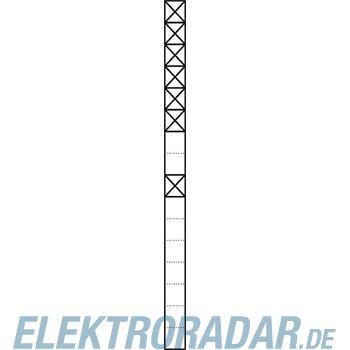 Siedle&Söhne Kommunikations-Stele KS 616-6/1/0 W