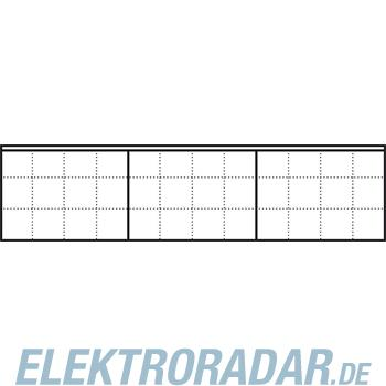 Siedle&Söhne LED-Flächenleuchte LEDF 600-12/3-0 W