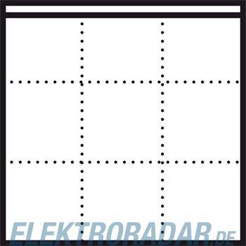 Siedle&Söhne LED-Flächenleuchte LEDF 600-3/3-0 SM