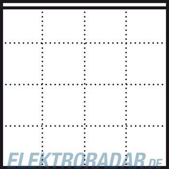 Siedle&Söhne LED-Flächenleuchte LEDF 600-4/4-0 SM