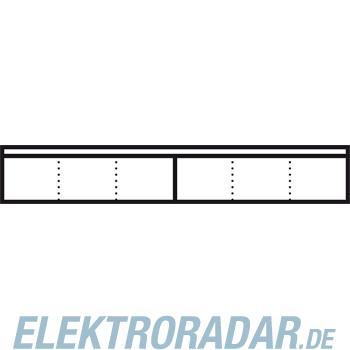 Siedle&Söhne LED-Flächenleuchte LEDF 600-6/1-0 SH