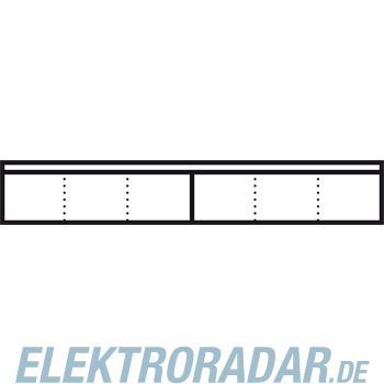 Siedle&Söhne LED-Flächenleuchte LEDF 600-6/1-0 W