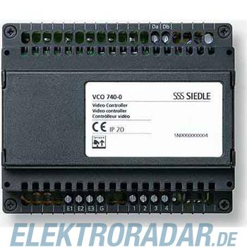 Siedle&Söhne Video-Controller VCO 740-0