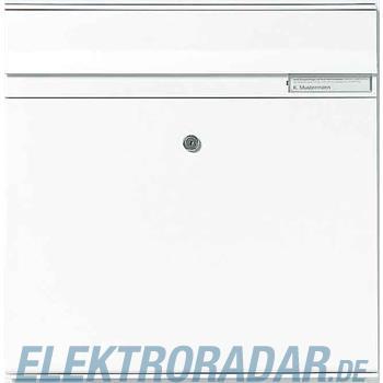 Siedle&Söhne Briefkasten-Modul BKM 611-4/4-0 DG