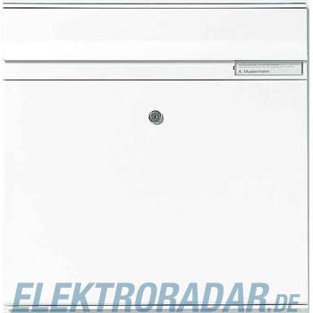 Siedle&Söhne Briefkasten-Modul BKM 611-4/4-0 WH