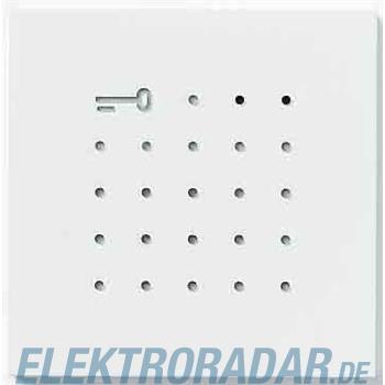 Siedle&Söhne Electronic-Key-Lese-Modul ELM 611-01 WH