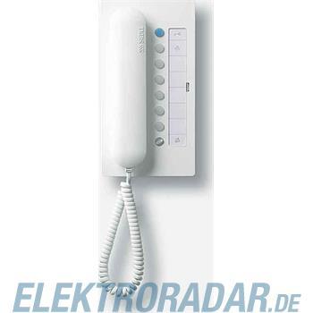 Siedle&Söhne Haus-Telefon Comfort HTC 811-0 WH/T