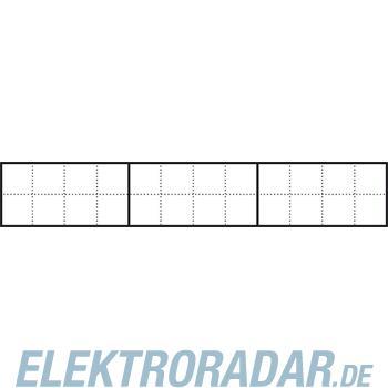 Siedle&Söhne Infoschild-Modul ISM 611-12/2-0 WH
