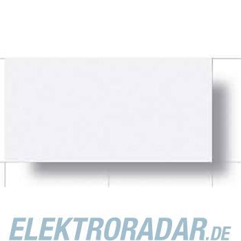 Siedle&Söhne Infoschild-Modul ISM 611-2/1-0 WH