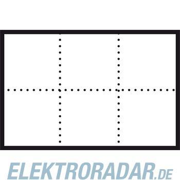 Siedle&Söhne Infoschild-Modul ISM 611-3/2-0 DG