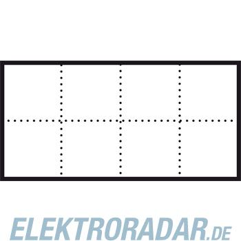 Siedle&Söhne Infoschild-Modul ISM 611-4/2-0 SH