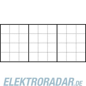 Siedle&Söhne Infoschild-Modul ISM 611-9/4-0 SH