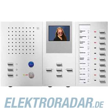 TCS Tür Control Video color Innenstation z IMM2310-0140