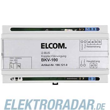 Elcom Stangkoppler BKV-100
