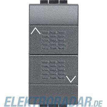 Legrand (SEKO) Liv. 1poliger Doppeltaster L4037