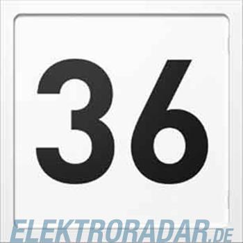 Ritto Portier Infomodul gr/br 1 8761/50