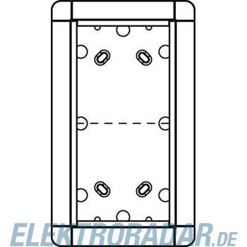 Ritto Portier AP-Rahmen gr/br 1 8832/50