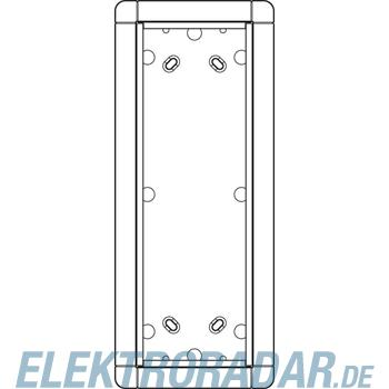 Ritto Portier AP-Rahmen gr/br 1 8833/50