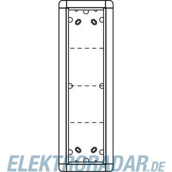 Ritto Portier AP-Rahmen gr/br 1 8834/50