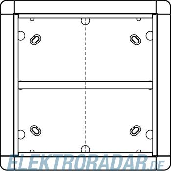 Ritto Portier AP-Rahmen si 1 8835/20