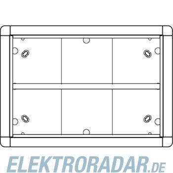 Ritto Portier AP-Rahmen gr/br 1 8836/50