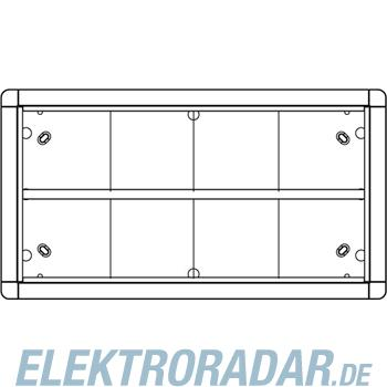 Ritto Portier AP-Rahmen gr/br 1 8837/50