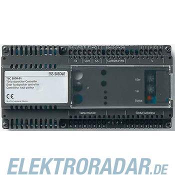 Siedle&Söhne Steuergerät STG 640-01