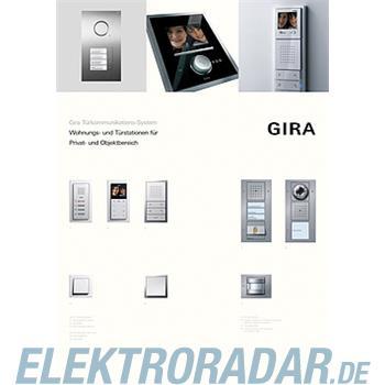 Gira Funktionstafel 1 156610