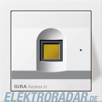 Gira Fingerprint rws 2607112