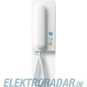 Siedle&Söhne Haustelefon 6+N HTA 811-0 WH/T