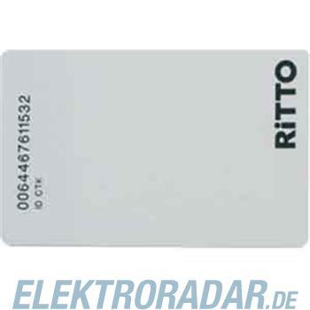 Ritto Ausweiskarten 1 8769/00