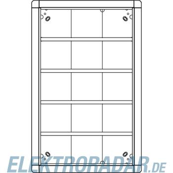 Ritto Portier UP-Rahmen gr/br 1 8821/50