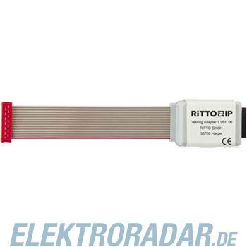 Ritto IP Prüfadapter 1 9511/00