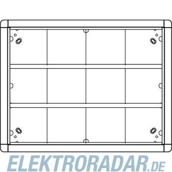Ritto Portier AP-Rahmen gr/br 1 8838/50