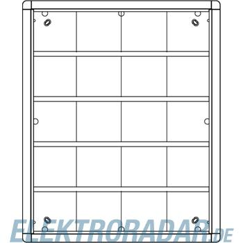 Ritto Portier AP-Rahmen si 1 8840/20