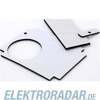 TCS Tür Control Gummiplatten-Set E31280