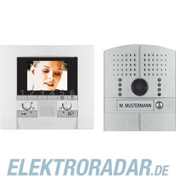 Legrand BTicino (SEK Zweifam.-Set Video Linea 368821